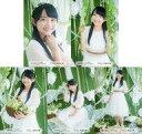 【中古】生写真(AKB48・SKE48)/アイドル/HKT48 ◇馬場彩華/HKT48 2018年6月度 net shop限定個別生写真 June vol.02/02 5種コンプリートセット
