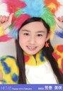 【中古】生写真(AKB48・SKE48)/アイドル/HKT48 荒巻美咲/バストアップ・両手グー/劇場トレーディング生写真セット2014.February