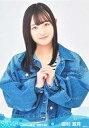 【中古】生写真(AKB48・SKE48)/アイドル/STU48 田村菜月/上半身/STU48 2021年6月度netshop限定ランダム生写真 【2期研究生】