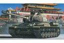 【新品】プラモデル 1/35 中国人民志願軍 JS-2m UZTM 量産型 [DR6804]