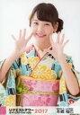 【中古】生写真(AKB48・SKE48)/アイドル/NMB48 本郷柚巴/「AKB48グループリクエストアワー セットリストベスト100 2017」ランダム生写真