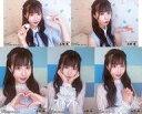【中古】生写真(AKB48・SKE48)/アイドル/AKB48 ◇永野恵/AKB48 2020年6月度 net shop限定個別生写真 vol.2 5種コンプリートセット