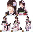 【中古】生写真(AKB48・SKE48)/アイドル/NMB48 ◇山本望叶/2020 December-sp 個別生写真 5種コンプリートセット