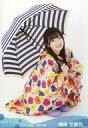 【中古】生写真(AKB48・SKE48)/アイドル/STU48 尾崎世里花/全身・傘/STU48 2021年5月度netshop限定ランダム生写真 【2期研究生】