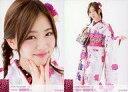 【中古】生写真(AKB48・SKE48)/アイドル/NMB48 ◇森田彩花/2016 December-rd ランダム生写真 2種コンプリートセット