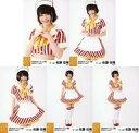 【中古】生写真(AKB48・SKE48)/アイドル/SKE48 ◇佐藤佳穂/SKE48 2018年11月度 net shop(グループショップ)限定個別生写真 vol.2「2018.11」 5種コンプリートセット