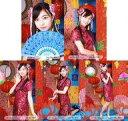 【中古】生写真(AKB48・SKE48)/アイドル/HKT48 ◇栗山梨奈/HKT48 2020年5月度 net shop限定個別生写真 May vol.02/02 5種コンプリートセット