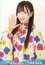 【中古】生写真(AKB48・SKE48)/アイドル/STU48 川又あん奈/上半身/STU48 2021年5月度netshop限定ランダム生写真 【2期研究生】