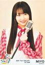 【中古】生写真(AKB48・SKE48)/アイドル/SKE48 野村実代(MIYO)/バストアップ/カミングフレーバー 2021 Tour かみふれ! 生写真(B-Type)