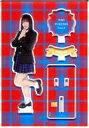 【中古】雑貨 [単品] 福士奈央 個別アクリルスタンド 「2020年 SKE48 新春GOODS」