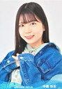【中古】生写真(AKB48・SKE48)/アイドル/STU48 中廣弥生/バストアップ/STU48 2021年6月度netshop限定ランダム生写真 【2期研究生】