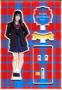 【中古】雑貨 [単品] 入内嶋涼 個別アクリルスタンド 「2020年 SKE48 新春GOODS」