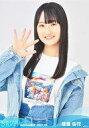 【中古】生写真(AKB48・SKE48)/アイドル/STU48 信濃宙花/上半身/STU48 2021年6月度netshop限定ランダム生写真 【1期生+ドラフト3期生】