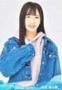 【中古】生写真(AKB48・SKE48)/アイドル/STU48 川又あん奈/上半身/STU48 2021年6月度netshop限定ランダム生写真 【2期研究生】