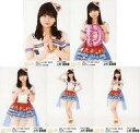 【中古】生写真(AKB48・SKE48)/アイドル/SKE48 ◇上村亜柚香/7期生/ドラフト2期生 特別公演 B-Type 2021.6.21 SKE48劇場 5種コンプリートセット