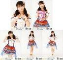 【中古】生写真(AKB48・SKE48)/アイドル/SKE48 ◇浅井裕華/7期生/ドラフト2期生 特別公演 B-Type 2021.6.21 SKE48劇場 5種コンプリートセット