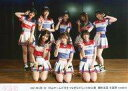 【中古】生写真(AKB48・SKE48)/アイドル/AKB48 AKB48/集合(8人)/横型・2021年6月1日 村山チーム4「手をつなぎながら」18:00公演 濱咲友菜 生誕祭・2Lサイズ/AKB48劇場公演記念集合生写真