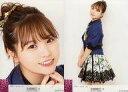 【中古】生写真(AKB48・SKE48)/アイドル/NMB48 ◇本郷柚巴/2021 June-rd ランダム生写真 2種コンプリートセット
