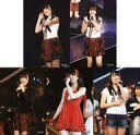 【中古】生写真(AKB48・SKE48)/アイドル/HKT48 ◇坂本りの/「HKT48 九州7県ツアー 〜あの支配人からの、卒業。〜」HKT48ブロマイド 5種コンプリートセット