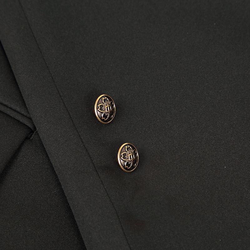 カンコー学生服 中学校学生服用桜ボタン 小・袖...の紹介画像2