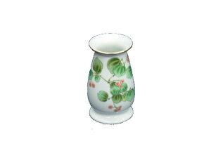 九谷焼花瓶花街道4号