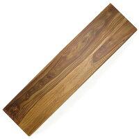 棚板 木材 DIY ローズウッド ウォールシェルフ 壁掛け棚 30cm×120cm シーシャムシェルフボード 300x1200