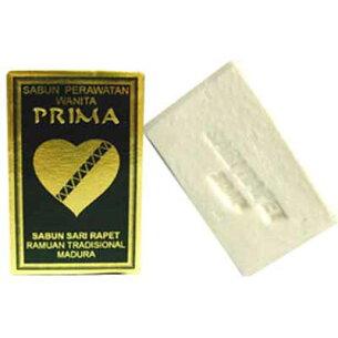 プリマサリラペソープ