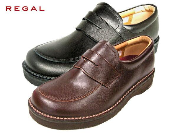 リーガル リーガルウォーカー REGAL WALKER JJ22 AG ローファーカジュアル ウォーキング 正規品 紳士靴