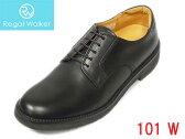 リーガル リーガルウォーカー REGAL WALKER 101W AH BLK ブラック メンズ カジュアル シューズ 紳士靴