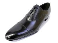 リーガル 正規品 ストレートチップ REGAL 011R AL BLK ブラック 人気 紳士靴