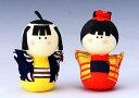 手づくり民芸 和柄 和紙人形 起き上がり童人形 起き上がりこぼし 日本製です。 ○お品を男の子、又は、女の子からご選択ください..