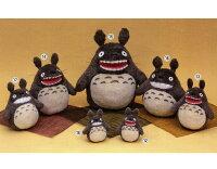 となりのトトロ ぬいぐるみ 大トトロ 笑い型L お写真18番の商品になります。 〈笑うトトロ ジブリグッズ 隣のトトロ 玩具 おもちゃ 縫いぐるみ プレゼント ギフト〉