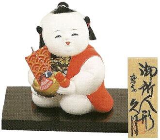 希莎作玩偶 (禦書公仔) 日本娃娃 q 日本傳統日本娃娃一塑造娃娃日本俑、 禮品和紀念品紀念品到來自國外的日本傀儡和內政和外國的建議! 郵購嗎?