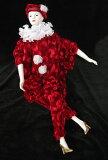 罗马式室内Firosu瓷娃娃娃娃[ロマネスク インテリアドール doll フィロス 磁器人形 〈洋人形 インテリア人形 にんぎょう通販〉]
