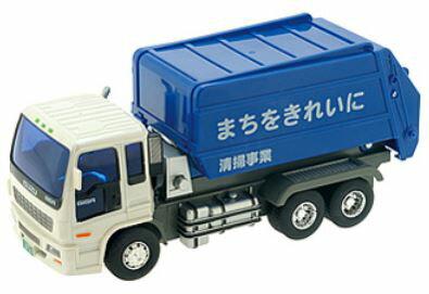トラックコレクション カーコレクション ミニカー 趣味の玩具・模型 長さ24cm いすゞ自…...:suzukatu:10016659