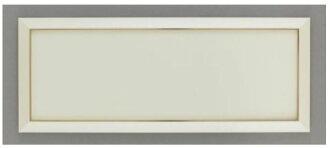 只有 352 件拼圖遊戲框架系列愛好拼圖益智框架 (益智大小: 18.2 × 51.5 釐米) q 把拼圖遊戲架玩具玩具 352 件智力拼圖益智案例嗎?