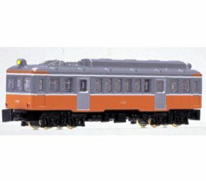 鉄道コレクションミニチュアトレイン趣味の玩具・模型Nゲージ・Nスケールはたらくのりもの箱根登山鉄道箱