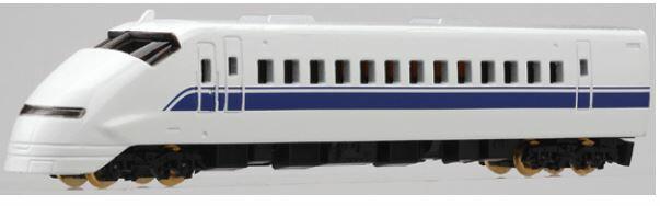 鉄道コレクションミニチュアトレイン趣味の玩具・模型Nゲージ・NスケールJR東海・JR西日本東海道新幹