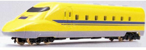 鉄道コレクションミニチュアトレイン趣味の玩具・模型Nゲージ・NスケールJR東海・JR西日本新幹線電気