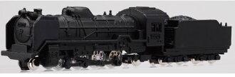 鐵路收藏微型火車愛好玩具模型 N 軌距和 N 規模日本全國鐵路 SL 溫柔的表情蒸汽車打破 D51 蒸氣機車 degoichi 誘餌彈 q 蒸汽汽車模型火車模型火車模型火車模型微型火車玩具嗎?
