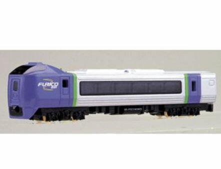 鉄道コレクションミニチュアトレイン趣味の玩具・模型Nゲージ・Nスケールはたらくのりもの北海道旅客鉄道