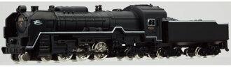 鐵路收集微型火車愛好玩具模型 N 軌距和 N 規模日本全國鐵路 SL 溫柔的表情蒸汽機車打破 C62 形式蒸氣機車 cylochni q 蒸汽汽車模型火車模型火車模型火車模型微型機車 Thomas 坦克發動機玩具嗎?