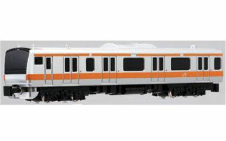 鉄道コレクションミニチュアトレイン趣味の玩具・模型Nゲージ・Nスケールはたらくのりもの東日本旅客鉄道