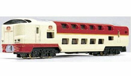鉄道コレクションミニチュアトレイン趣味の玩具・模型Nゲージ・NスケールはたらくのりものJR西日本・J