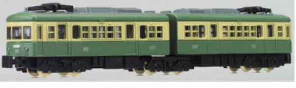鉄道コレクションミニチュアトレイン趣味の玩具・模型Nゲージ・Nスケールはたらくのりもの江ノ島電鉄江ノ