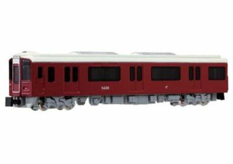 鉄道コレクションミニチュアトレイン趣味の玩具・模型Nゲージ・Nスケールはたらくのりもの阪急電鉄阪急京