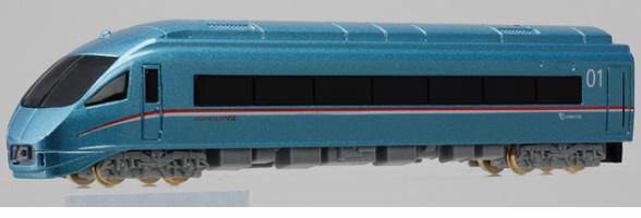 鉄道コレクションミニチュアトレイン趣味の玩具・模型Nゲージ・Nスケールはたらくのりもの小田急電鉄Od