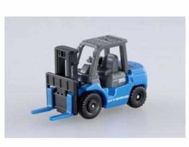楽しく遊べるおもちゃ・玩具トラックコレクションカーコレクショントミカNo70トヨタジェネオハイブリッ