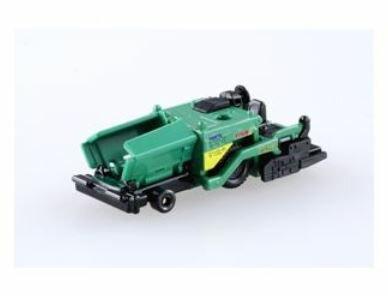 生産終了品楽しく遊べるおもちゃ・玩具建機コレクションカーコレクショントミカNo2範多機械アスファルト