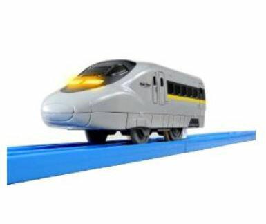 楽しく遊べるおもちゃ・玩具鉄道コレクションミニチュアトレインテコロジープラレールTP-10700系新